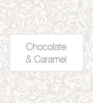 Chocolate and Caramel